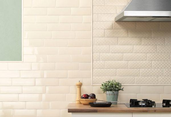 London Wall Tile 7,2x22,2cm