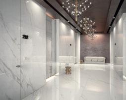 Calacatta Marble.120x120mm