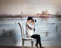 Kerlite Wanderwall Venice