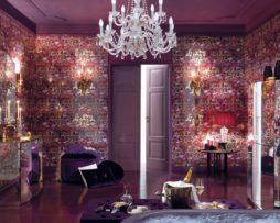 Primavera Romana Italian Luxury Tiles Petracer's