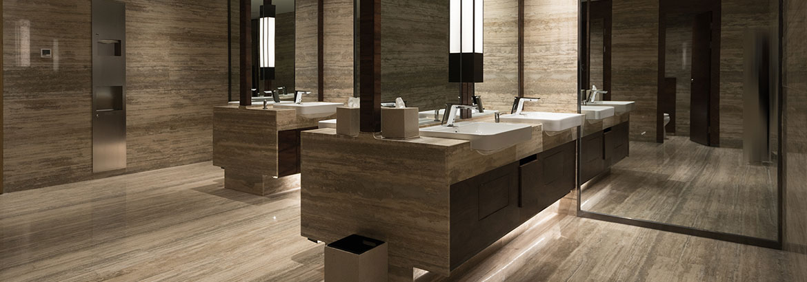 Luxury Tiles and Bathrooms