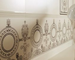 Ad Personam Collection of Petracer's Italian Precious Tiles