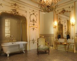 Grand Elegance Gold Collection Petracer's Italian Precious Tiles